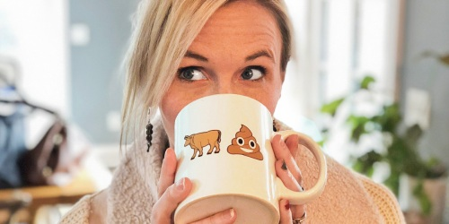 Our Favorite Poop Mug Gifts to Give (or to Gift Yourself)